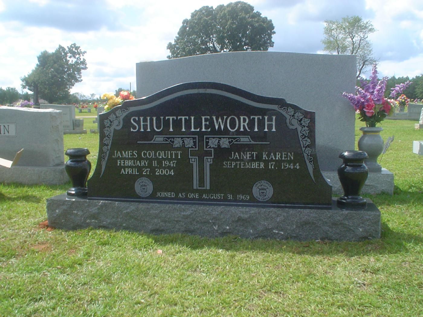 Grave markers gallery southside monuments augusta ga headstone inscribing such as dates names quotes and symbols to add a special personalized touch to commemorate lives that were shared together reviewsmspy
